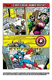 Captain America (1968-1996) #250