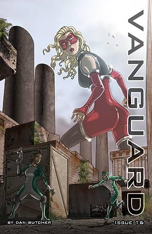 Vanguard #16