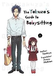 The Yakuza's Guide to Babysitting No.1