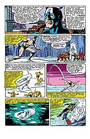 Captain America (1968-1996) #251