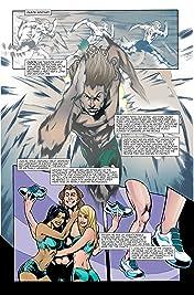 CRONUS ZERO ISSUE #0