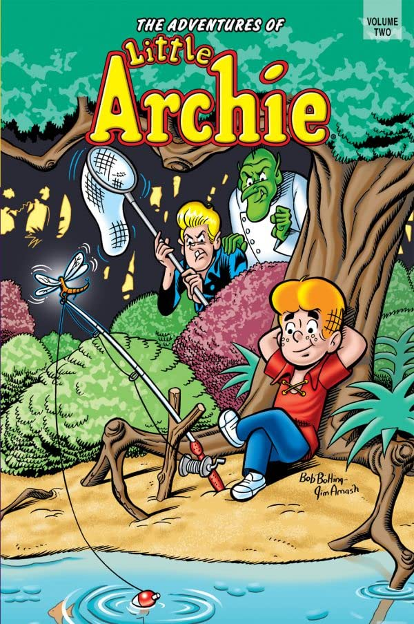 The Adventures of Little Archie Vol. 2