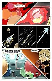 Leonine Space Mercs