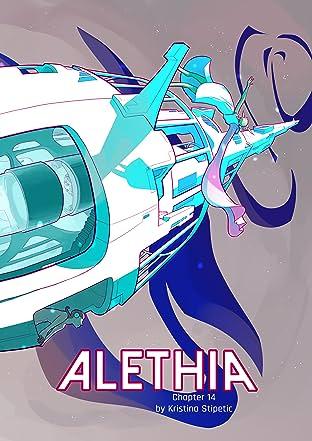 Alethia #14