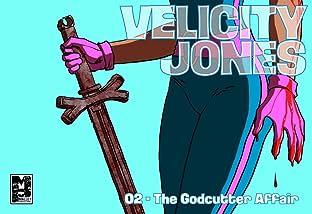 Velicity Jones #2