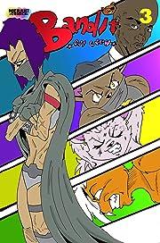 Bandit Cat Crew #3