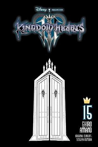 Kingdom Hearts III #15