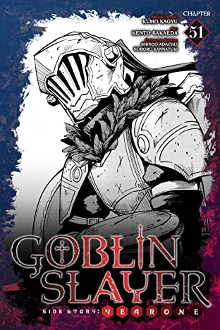Goblin Slayer Side Story: Year One #51
