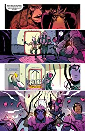 Warcorns:  Combat Unicorns #3