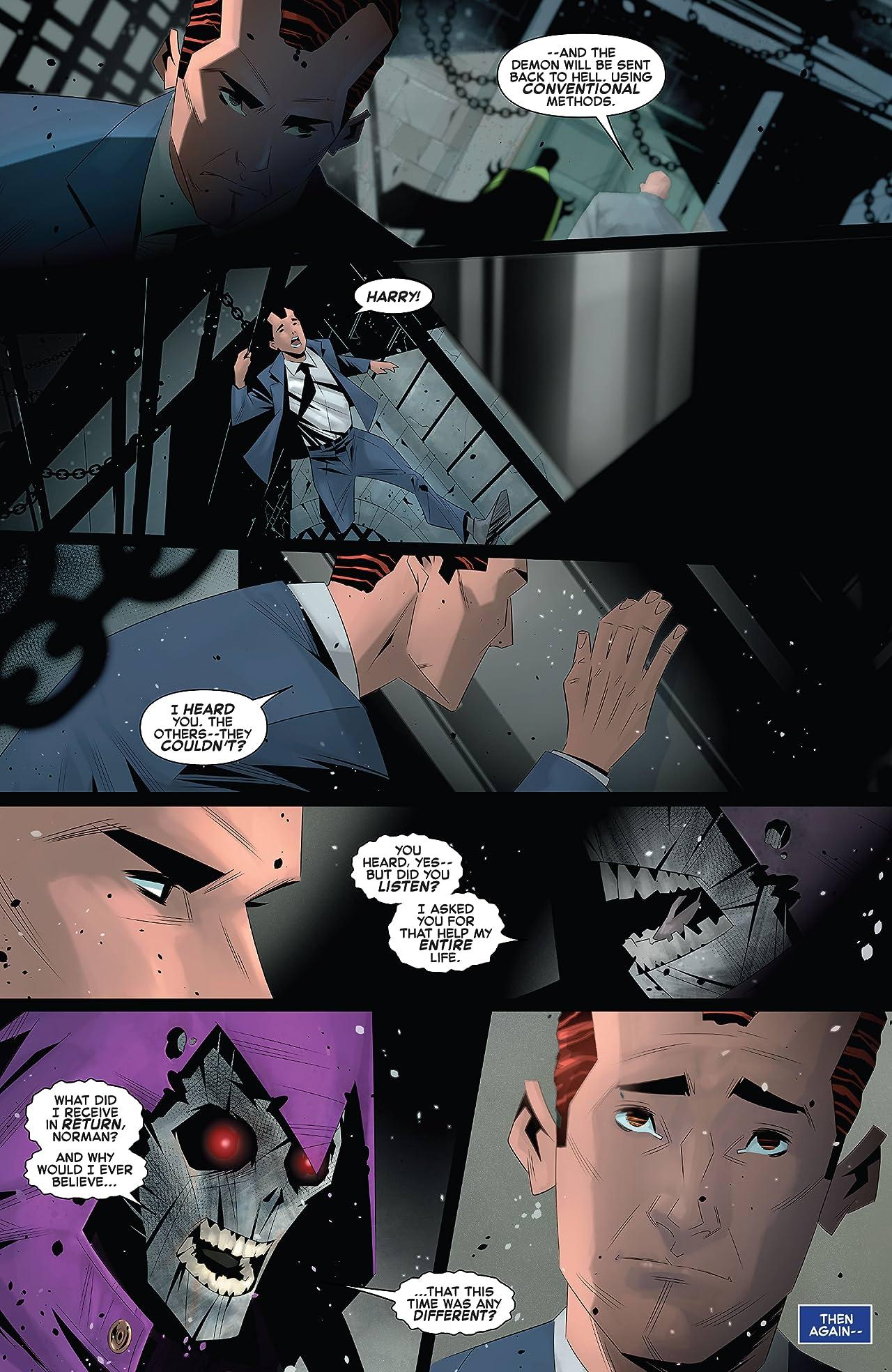 Amazing Spider-Man (2018-) #65