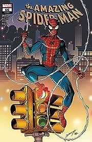 Amazing Spider-Man (2018-) #66