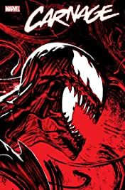 Carnage: Black, White & Blood (2021) No.3 (sur 4)