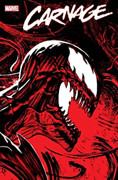 Carnage: Black, White & Blood (2021) #3 (of 4)
