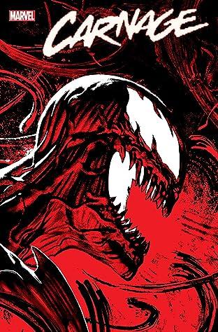 Carnage: Black, White & Blood (2021) #3 (of 4)