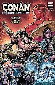 Conan The Barbarian (2019-) #21