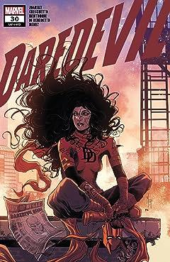 Daredevil (2019-) #30