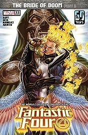 Fantastic Four (2018-) #32