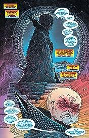 Heroes Reborn (2021) #4 (of 7)