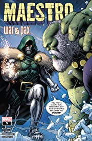 Maestro: War And Pax (2021-) #5 (of 5)