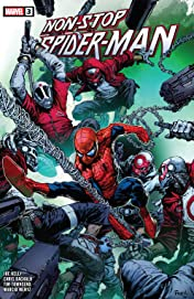 Non-Stop Spider-Man (2021-) No.3