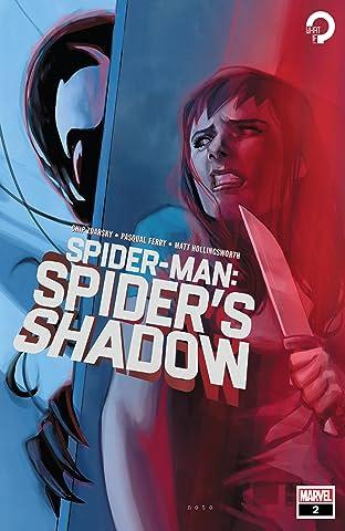 Spider-Man: The Spider's Shadow (2021-) No.2