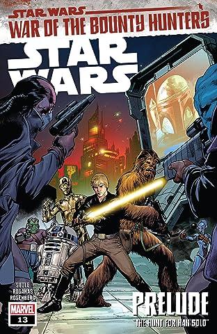 Star Wars (2020-) No.13