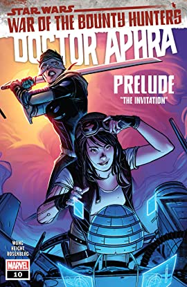 Star Wars: Doctor Aphra (2020-) #10