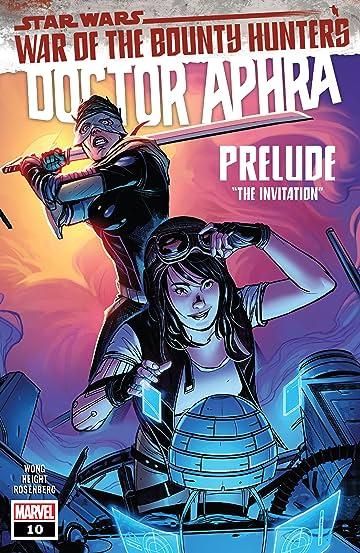 Star Wars: Doctor Aphra (2020-) #10