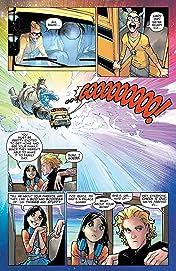 Strange Academy (2020-) #10