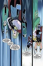 Thor & Loki: Double Trouble (2021) #3 (of 4)