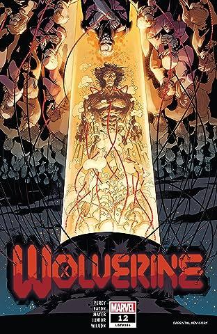 Wolverine (2020-) #12