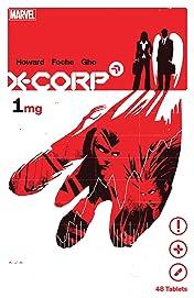 X-Corp (2021-) No.1