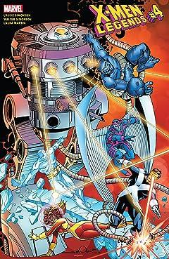 X-Men Legends (2021-) #4