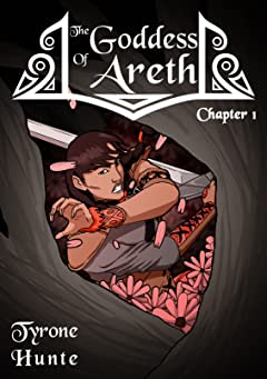 The Goddess of Areth #1