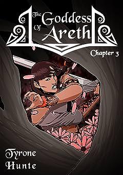 The Goddess of Areth #3