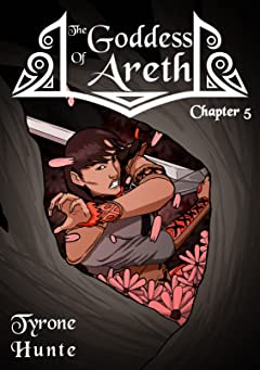 The Goddess of Areth #5