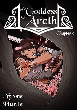 The Goddess of Areth #9