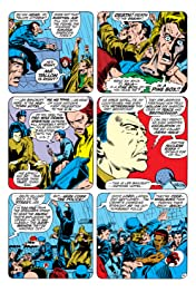 Avengers Epic Collection: A Traitor Stalks Among Us