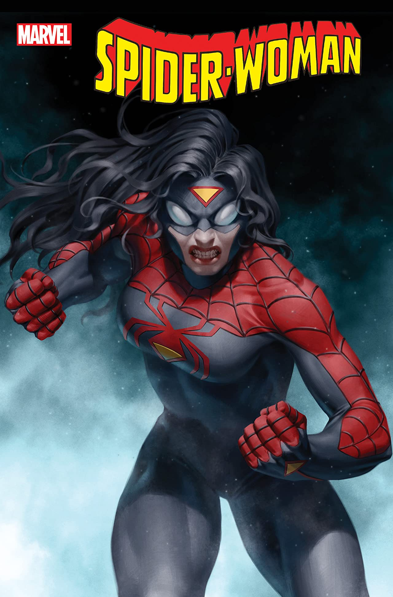 Spider-Woman Vol. 2: King In Black