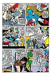 Squadron Supreme vs. Avengers