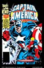 Captain America (1968-1996) #425