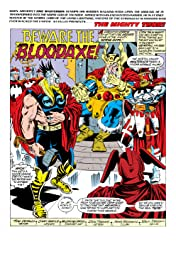 Thor Epic Collection: The Final Gauntlet