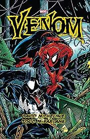 Venom by Michelinie & McFarlane