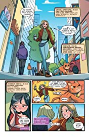 Marvel Action Captain Marvel (2021-) #1