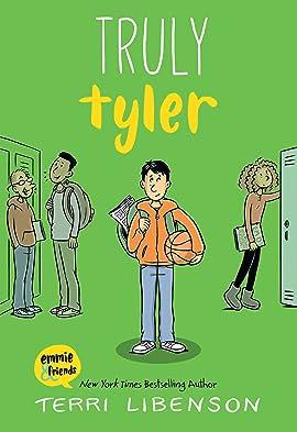 Truly Tyler Vol. 5