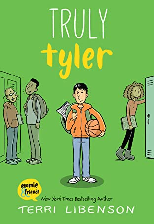Truly Tyler Tome 5
