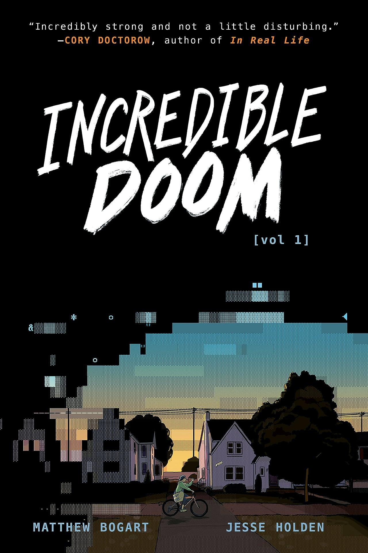Incredible Doom Vol. 1