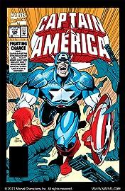 Captain America (1968-1996) #426