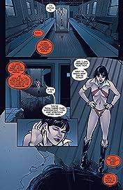 Vampirella VS. Purgatori #3