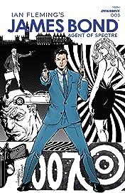 James Bond: Agent of Spectre No.3